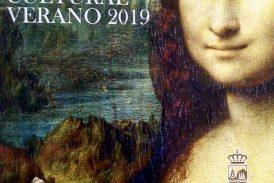 """Cristina Maruri presenta su nuevo libro """"Los Poemas de Nadia"""" en Estepona (Málaga), el próximo 16 de agosto."""