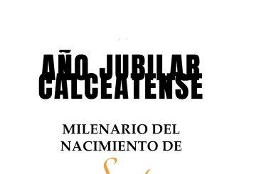 """Cristina Maruri, presenta """"Los Poemas de Nadia"""" en Santo Domingo de la Calzada (La Rioja) el próximo 25 de Octubre."""