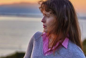Entrevista a Cristina Maruri: la escritora del amor y la solidaridad.