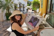 """El periódico El Correo publica """"La Cruz de Lalibela"""", el cuento de Cristina Maruri."""